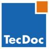 logo tecdoc - MTE-THOMSON está no TecDoc !