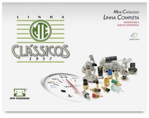 Mini Linha completa Classicos montagem 300x238 - MTE-THOMSON lança mini-catálogo para antigos