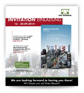 Invitation Automechanika 2014 MTE THOMSON 272x300 - Invitation Automechanika 2014 - FRANKFURT