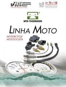 Linha MOTO salao 227x300 - MTE-THOMSON APRESENTA SENSORES NO VIII SALÃO DAS MOTOPEÇAS