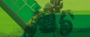Os sensores das motocicletas estragam facilmente?