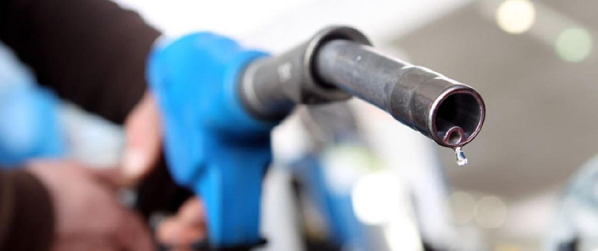 Combustivel adulterado