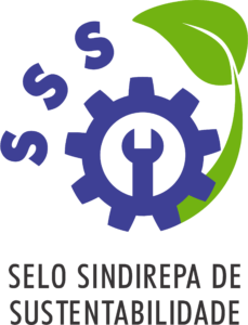 Selo Sindirepa Sustentabilidade