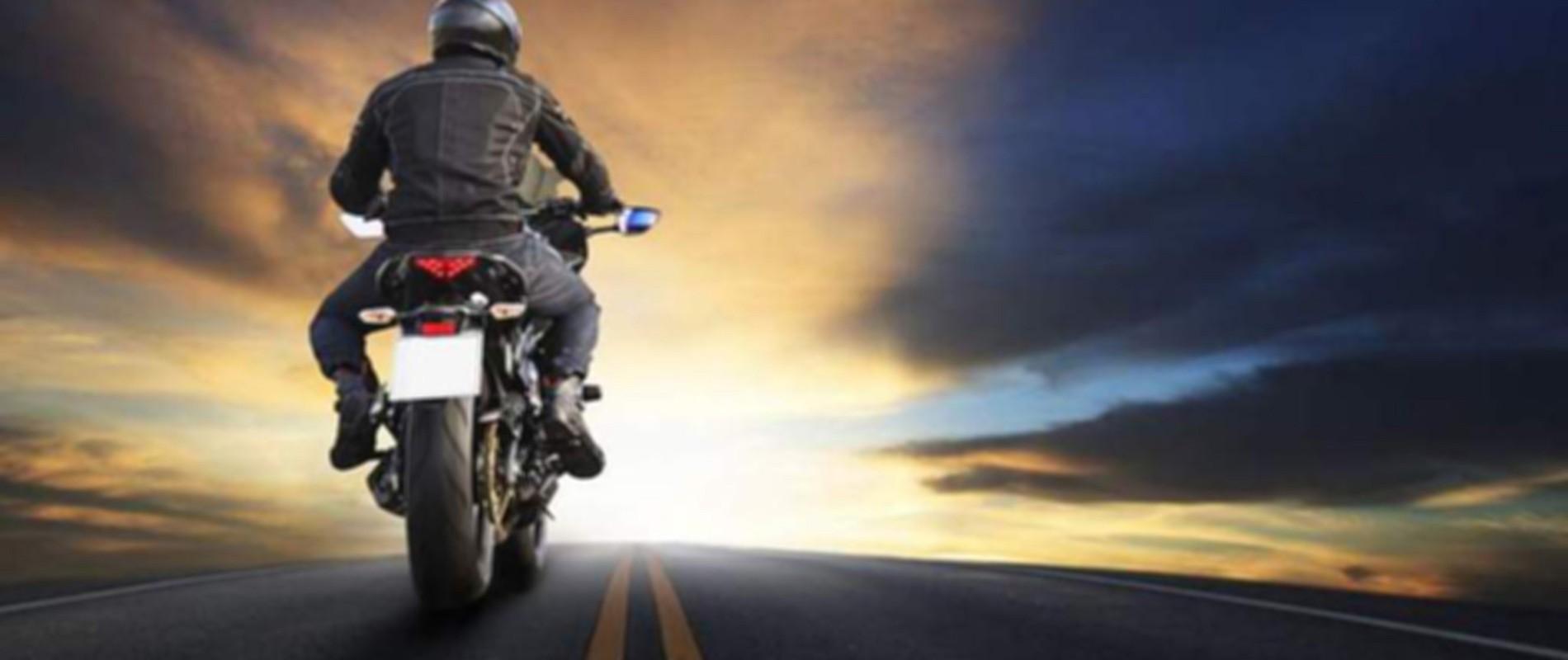 moto não passa dos 80 km/h