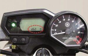 sensor moto triplex